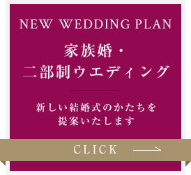 new wedding plan